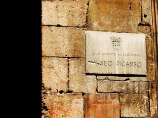 Museo Picasso museum Barcelona