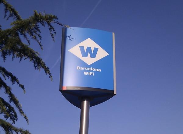 Barcelona WiFi