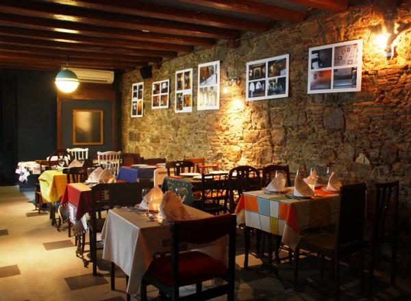 Restaurant Cera 23 Barcelona